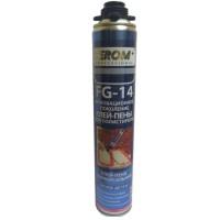 Клей-піна для полістиролу Ferom+ FG-14