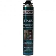Піна монтажна професійна Ferom+ FP-65 Mega Foam