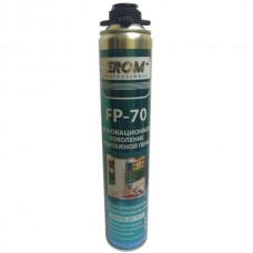 Піна монтажна професійна Ferom+ FP-70 Mega Foam
