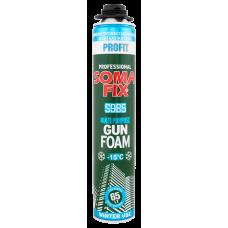 Піна монтажна професійна SomaFix S985 Profit 65LT (до -15°C)